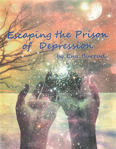 Escaping The Prison Of Depression Ena Burrud Rodriguez