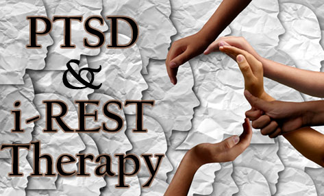 PTSD and iRest Therapy. Huffington Post Article