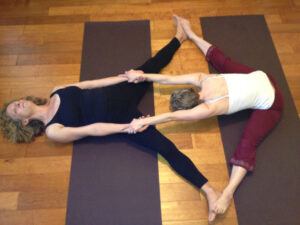 Private Yoga Sessions with Ena Rodriguez