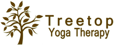 Treetop Yoga Therapy Logo